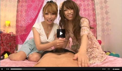 Yamaguchi Sisters at javmodel